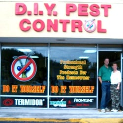 Do it yourself pest control closed pest control 1110 overcash photo of do it yourself pest control dunedin fl united states solutioingenieria Gallery