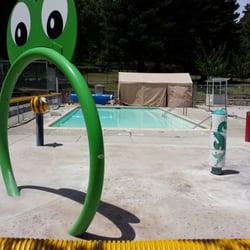 Harvey West Swimming Pool Swimming Pools Santa Cruz