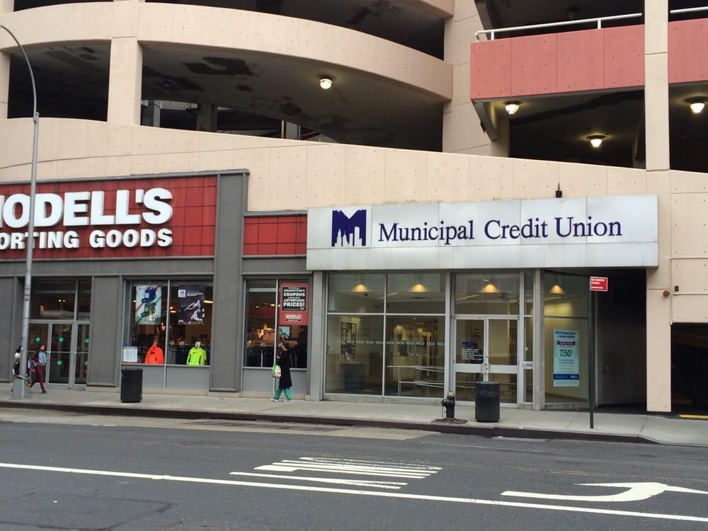 Mcu Credit Union >> Municipal Credit Union 11 Reviews Banks Credit Unions