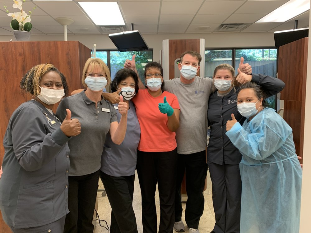 Lacour Family Dentistry