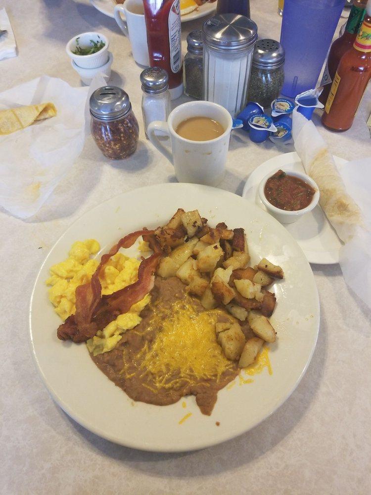 Diane's Coffee Shop: 656 S Mt Vernon Ave, San Bernardino, CA