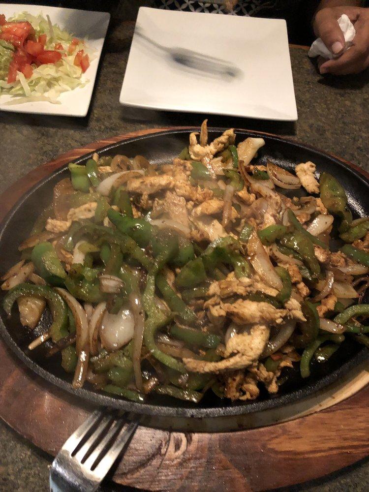 El Agave Mexican Restaurant: 147 W Evans St, Florence, SC