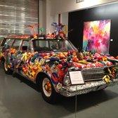 Art Car Museum >> Art Car Museum 144 Photos 56 Reviews Museums 140 Heights