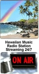 Hawaiian Rainbow Radio: Chico, CA