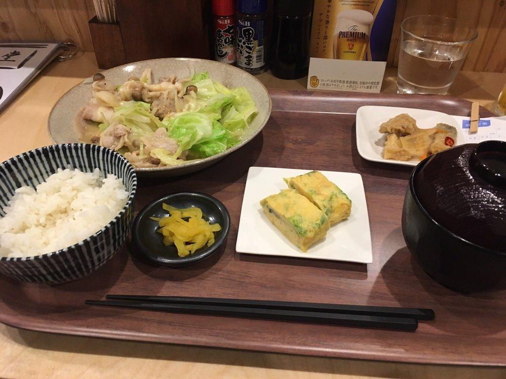 Otona Shokudō