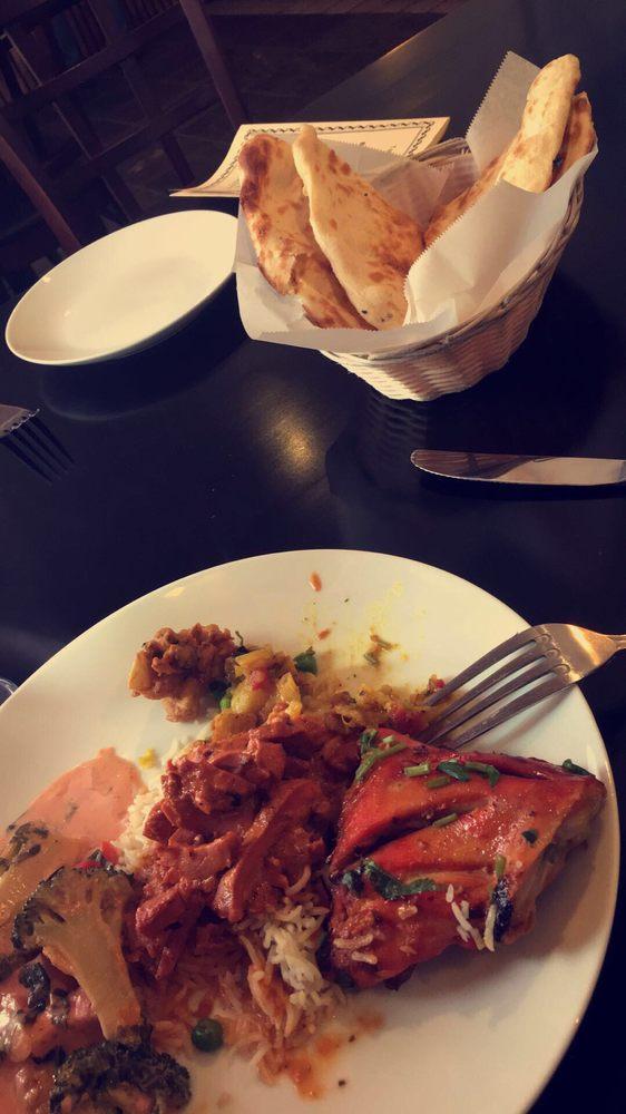 Indian Food Lafayette Ca