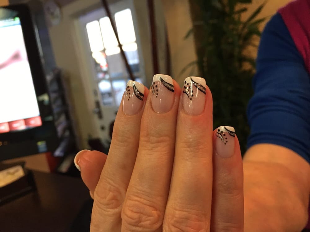 Fancy Nails - 138 Photos & 88 Reviews - Nail Salons - 4038 W Kennedy ...
