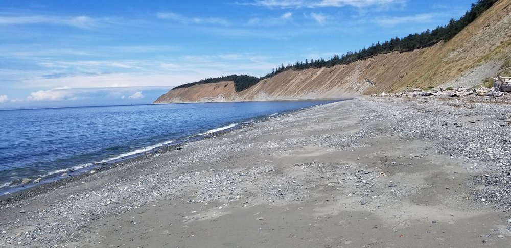 Ebey's Landing National Historic Reserve: 144 Fort Casey Rd, Coupeville, WA