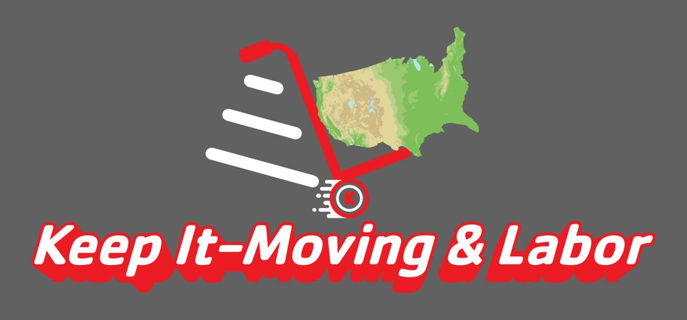 Keep It - Moving & Labor: Camden Wyoming, DE