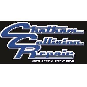 Chatham Collision Repair: 41 N Passaic Ave, Chatham, NJ