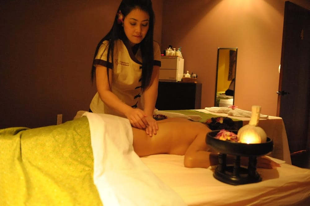 Maskeradklader vuxen happy thai massage