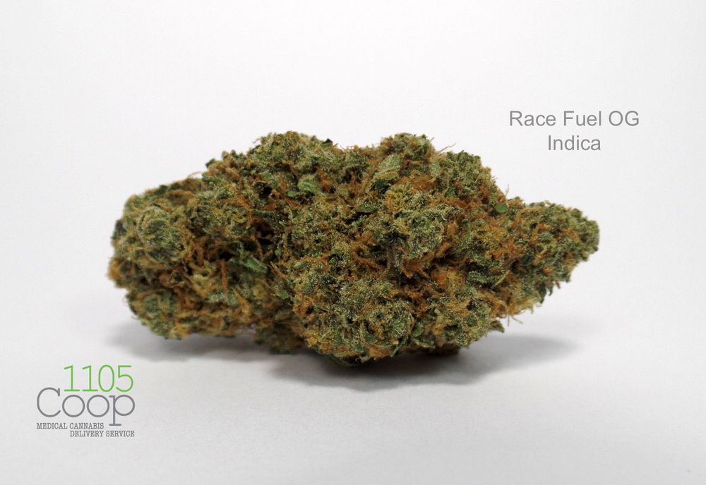 1105 Coop Medical Cannabis Delivery Service: Del Mar, CA