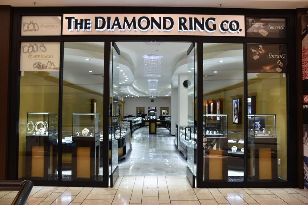 The Diamond Ring Co.: 2015 Stoneridge Mall Rd, Pleasanton, CA