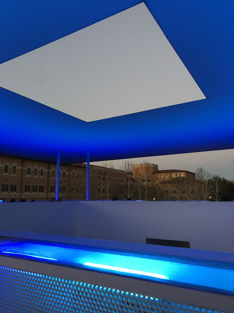 Twilight Epiphany Skyspace by James Turrell: 6100 Main St, Houston, TX