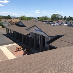 Command Roofing 12 Reviews Roofing 8312 E State