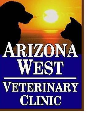 Arizona West Veterinary Clinic: 2679 E County 14th St, Yuma, AZ