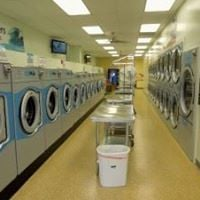 Ocean Suds Laundromat & Dry Cleaning