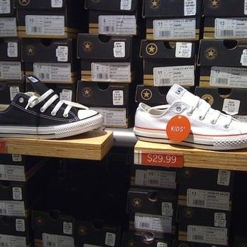 Cabazon Shoe Stores