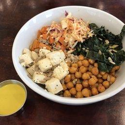 Jivamuktea Cafe Review