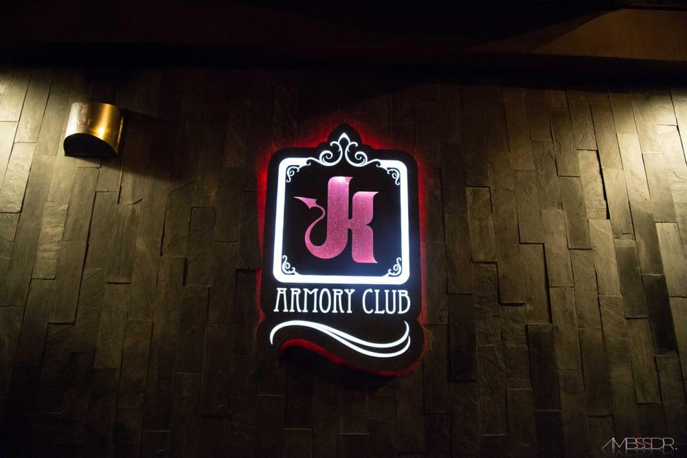 The Armory Club: 1799 Mission St, San Francisco, CA