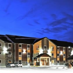 Photo Of My Place Hotel Cheyenne Wy United States