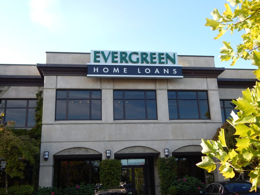 Evergreen home loans 12 reviews mortgage brokers for Evergreen house