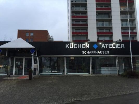 Küchenatelier Schaffhausen Bad& Küche Barmbeker Markt