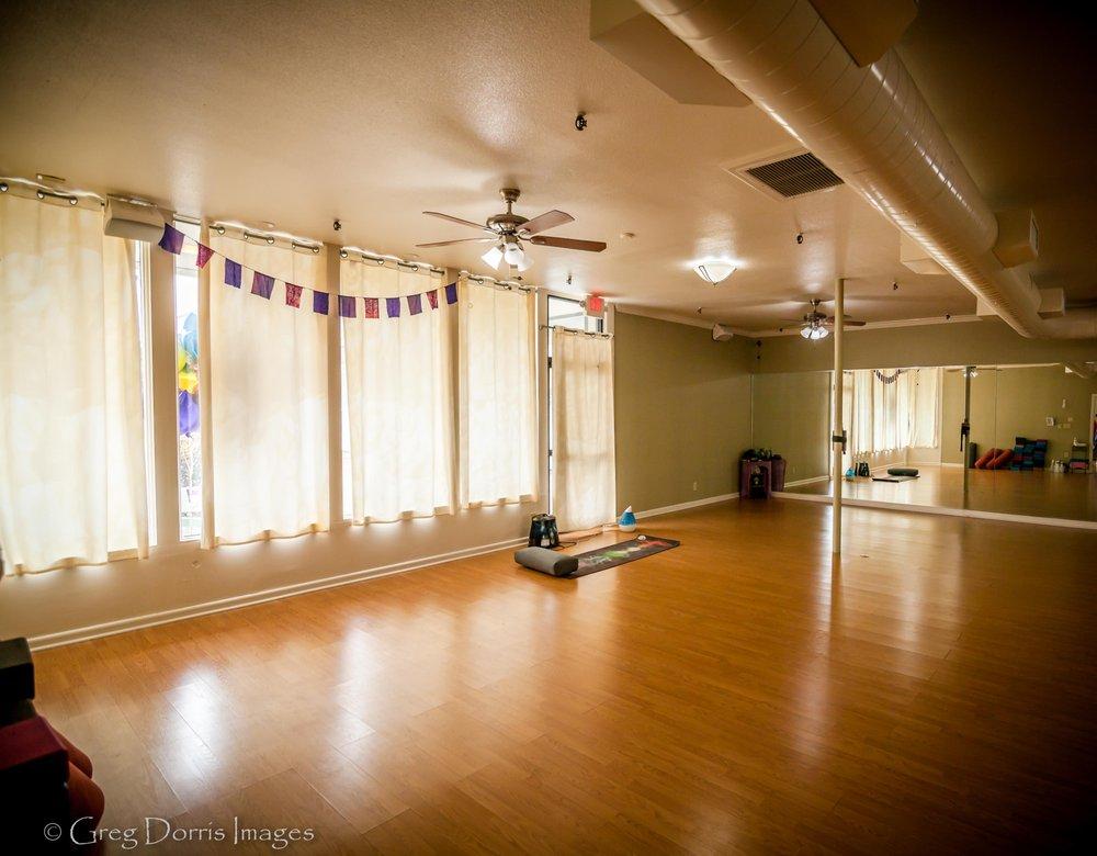 Looma Yoga: 4128 El Camino Ave, Sacramento, CA