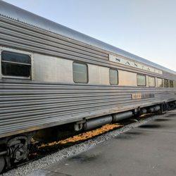 Austin Steam Train Association - 401 E Whitestone Blvd, Cedar Park