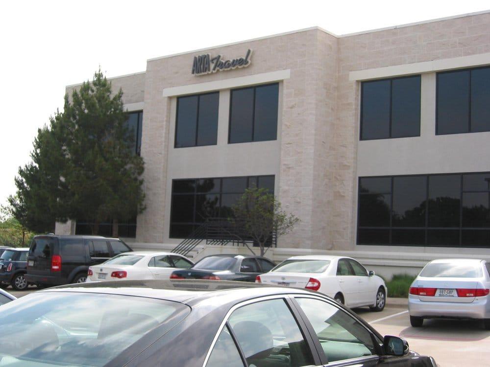 ARTA Travel Agency: 5700 W Plano Pkwy, Plano, TX