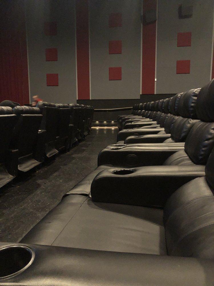 Cinemark Western Hills 14: 5870 Harrison Ave, Cincinnati, OH