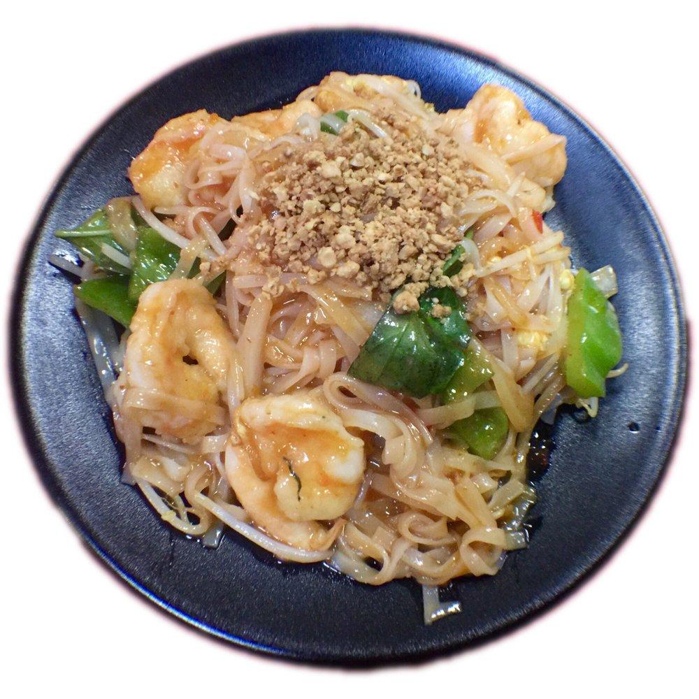 Wild Ginger Chinese Restaurant: 6904 Main St, Gloucester, VA