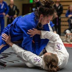 Cascade Jiu-Jitsu - 19 Photos - Martial Arts - 2221 Everett Ave