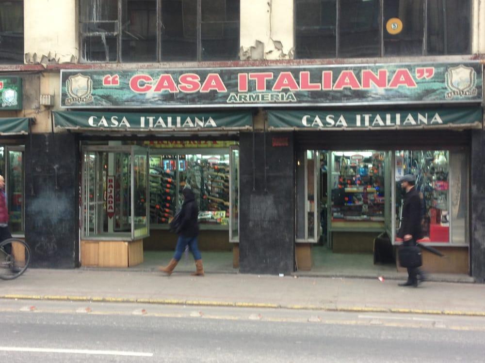 Fotos de casa italiana yelp for Casa italiana