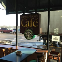 Barnes And Noble Cafe Reviews Madison Wi