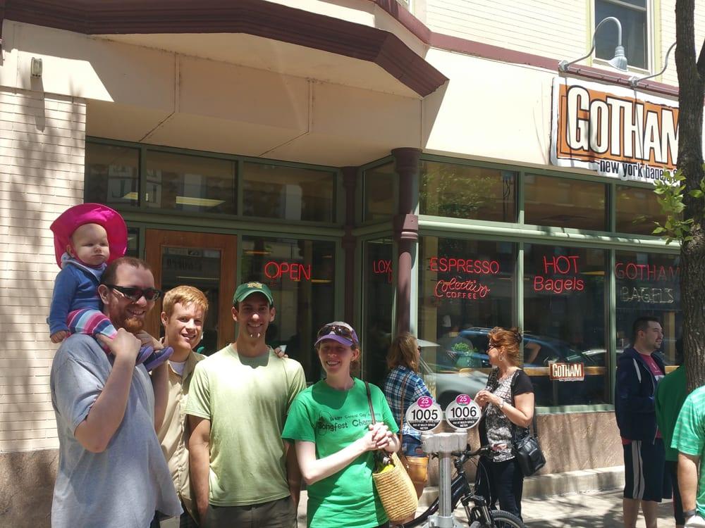 Capital City Food Tours Madison Wi