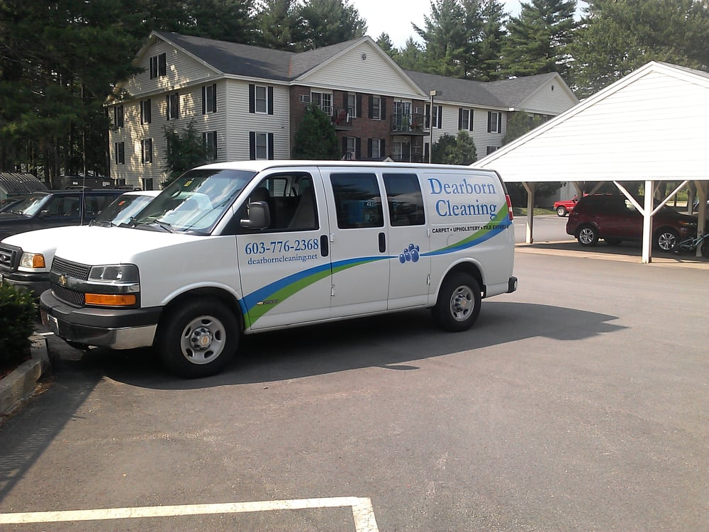 Dearborn Cleaning: 87 Airport Rd, Concord, NH