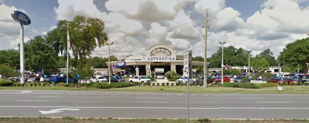 Autonation Ford Jacksonville >> AutoNation Ford Jacksonville - 12 Photos & 21 Reviews ...