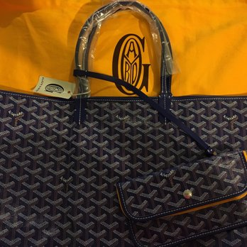 GOYARD Reviews Luggage Wilshire Blvd Beverly Hills - Invoice template word 2010 goyard online store