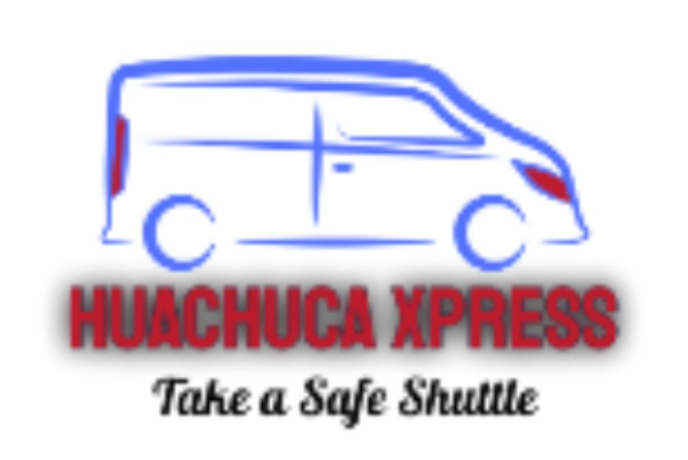 Huachuca Xpress Shuttle: Huachuca City, AZ