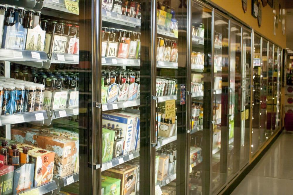 Top Ten Liquors - Andover: 13627 Quinn St NW, Andover, MN