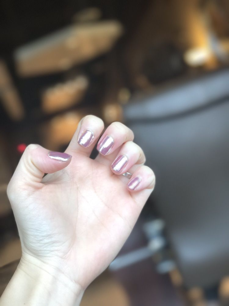 Luxury Nails and Spa: 4625 Trail Boss Dr, Castle Rock, CO
