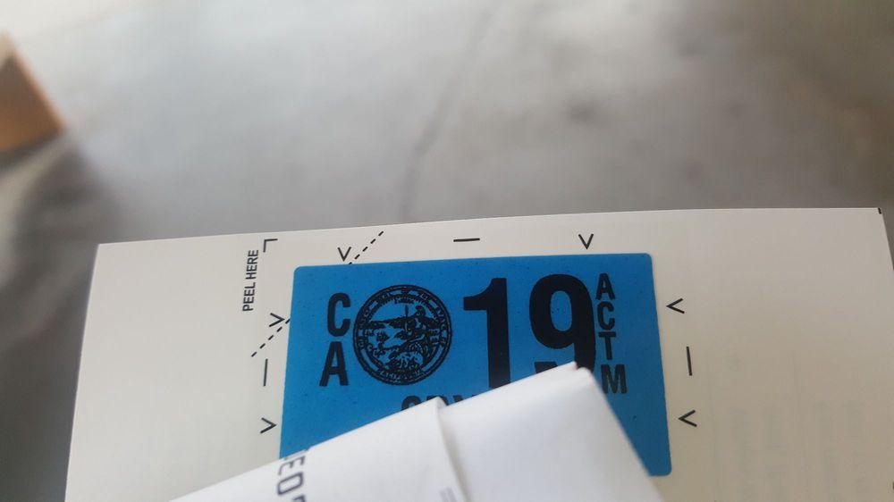 Costa Mesa DMV: 650 W 19th St, Costa Mesa, CA