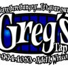 Greg's Tap: 409 Wisconsin St, Adell, WI