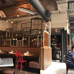 Pastoral Artisan Pizza Kitchen Bar Photos Reviews