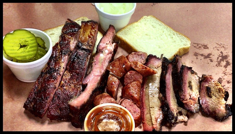 Southside Market & Barbeque: 1212 Hwy 290 E, Elgin, TX