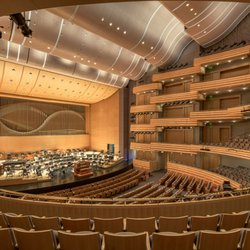 Photo Of Overture Center For The Arts Madison Wi United States