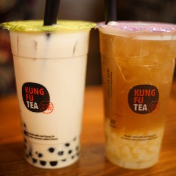 Kung Fu Tea - 1298 Pho...