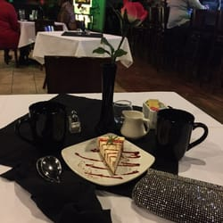 Photo Of Corleone S Greenville Nc United States Italian Style Cheesecake