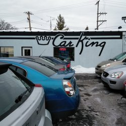 Car King Used Car Dealers 10124 W Greenfield Ave Milwaukee Wi